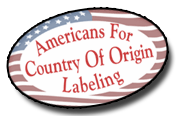 Americans for Country of Origin Labeling